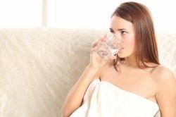Обильное питье при поносе у беременной