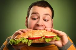 Нерациональное питание как причина хронического запора