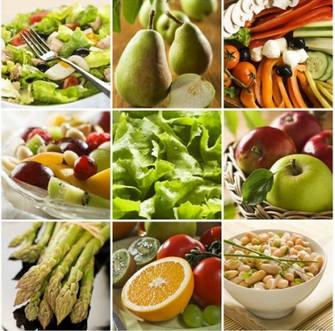 вегитерианская диета при щитовидке
