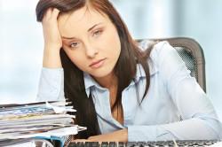 Быстрая утомляемость - симптом ларингита