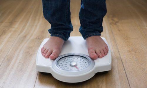 Болезнь течет медленно, характерным признаком является: снижение массы тела