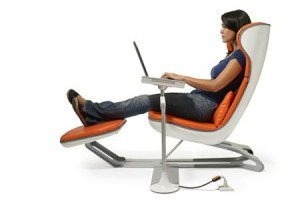 Daybed-Chair