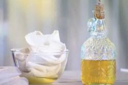 Водочные компрессы с солью при диарее