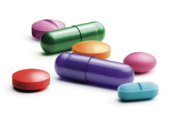 Медикаменты при лечении тонзиллита у детей