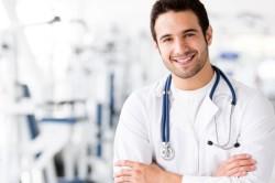 Обращение к врачу перед началом лечения