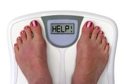 Повышение веса тела при гипотиреозе