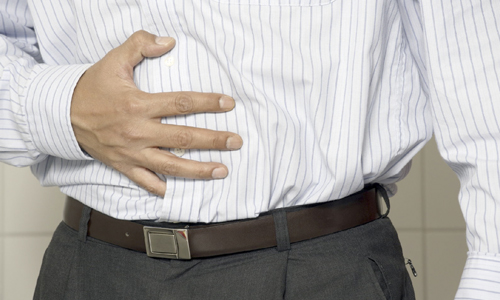 Проблема полипов кишечника