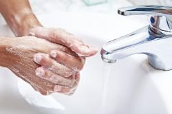 Соблюдение санитарно-гигиенических правил