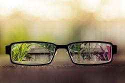 Проблемы со зрением - причина сахарного диабета