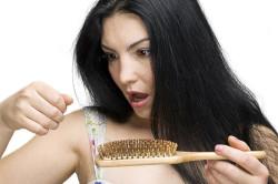 Выпадение волос при гипотиреозе