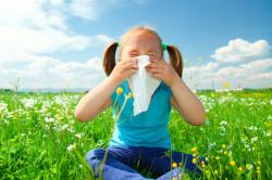 Повышение аллергических реакций - осложнение при хроническом тонзиллите