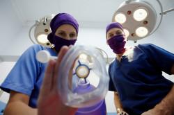 Анестезия при удалении аденоидов