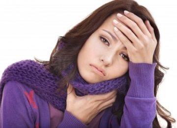 Как проявляется хронический тонзиллит и его лечение в домашних условиях
