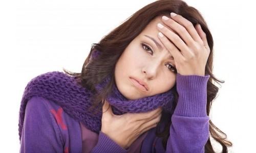 Проблема фолликулярной ангины