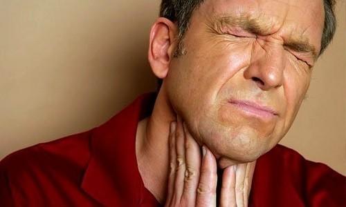 Проблема заболевания ангиной