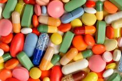 Антибиотики для лечения ангины