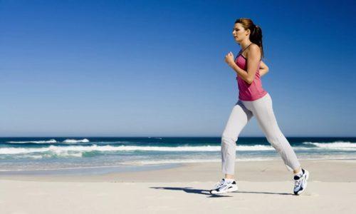 Активный образ жизни укрепляет иммунитет и является профилактикой от возникновения герпеса