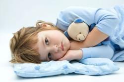 Нарушение сна - побочный эффект от применения Люголя