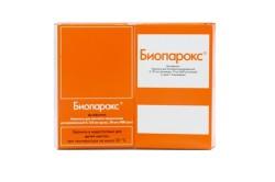 Биопарокс для лечения ангины