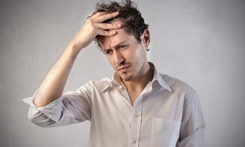 Использование селективных ингибиторов может спровоцировать появление головной боли