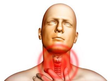 Симптомы и лечение вирусного фарингита
