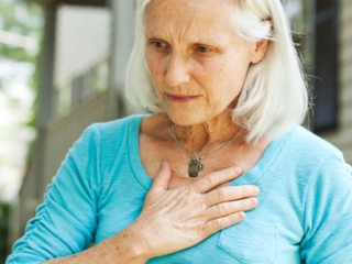 Торакалгия - боль в грудной клетке