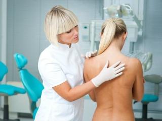 При болях обязательно покажитесь врачу