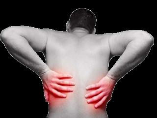 Больные почки вызывают болевой синдром и температуру