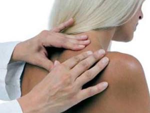 лечение болей в шее