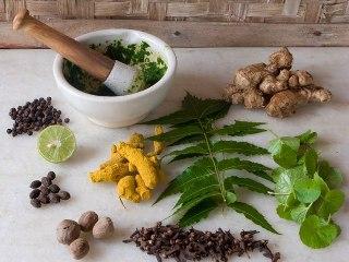 Народные рецепты могут дополнять лечение