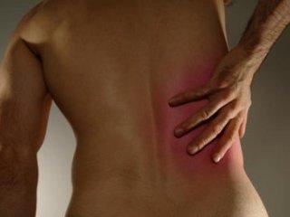 Чем вызвана боль справа спины
