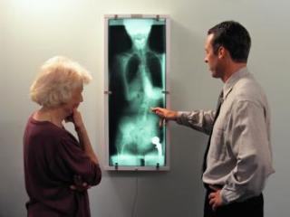 Рентгенография - важный этап диагностики
