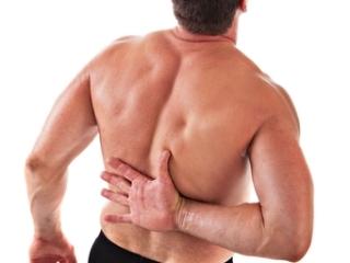 От заболевания зависит локализация болей