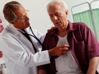 Лечение должен назначить врач