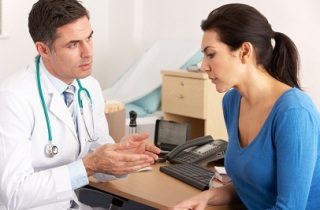Боль в груди - повод для срочного визита к врачу