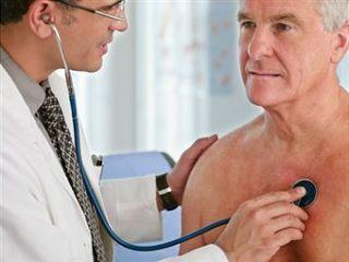 Бронхолегочные заболевания - часто вызывают боли