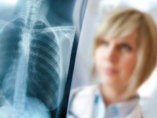 Рентген - один из надежных методов диагностики