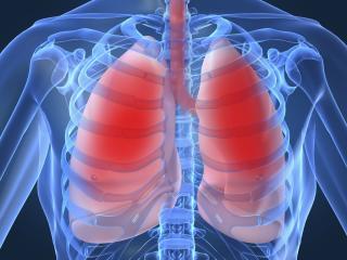 Когда боль в груди говорит о заболевании легких