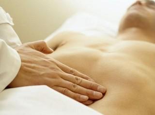 Холецистит отзывается болью в груди