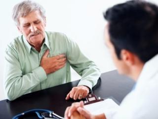 Сердечное заболевание или остеохондроз?