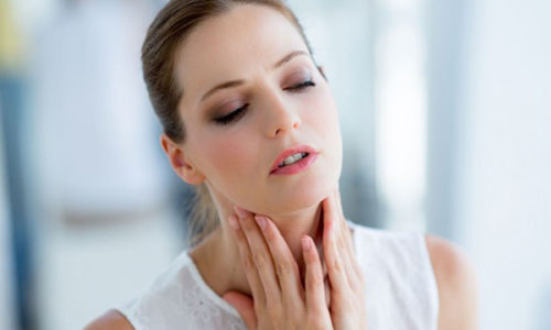 Ангина герпесная - это заболевание, вызываемое простой герпесной вирусной инфекцией