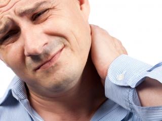 Причины болей в шее и затылке могут быть разными
