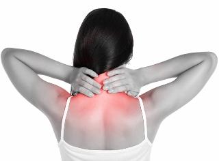 Боль может быть вызвана воспалением