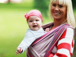 Берегите спину после родов