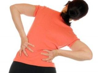 Сильная боль - признак воспаления