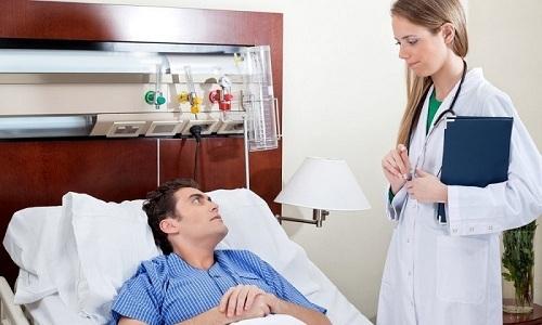 Нужно лечить панкреатит в стационаре, поскольку в результате тяжелых патологических изменений повышается риск летального исхода