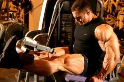 Чрезмерные физические нагрузки - причина грыжи желудка