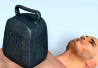 Почему возникает давящее ощущение в груди