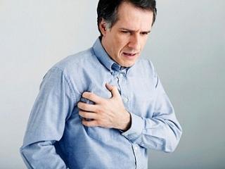 Как определить причину боли с правой стороны груди