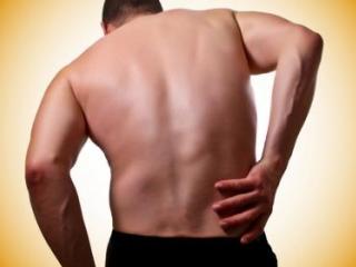 Чрезмерные физические нагрузки - одна из причин спондилоартроза